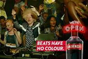 """Smirnoff """"We're open - DJ Jewell"""" by 72andSunny"""