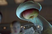 "Smirnoff ""Smirnoff presents: the Apple Bite"" by Mother London"