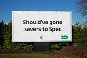 "Specsavers ""should've gone to Specsavers"" by Specsavers Creative"