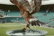 "Stella Artois ""perfectionists: Rufus - the real hawk-eye"" by Mother"
