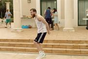 "Turkish Airlines ""epic pool dunk"" by Crispin Porter & Bogusky London"