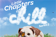 """Churchill """"Little Chapters of Chill - Series 2"""" by Engine Creative"""
