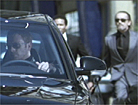 VW Passat\BMP DDB 'Getaway'