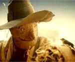 Weetabix 'Scarecrow', by DDB London