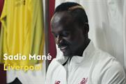 """Western Union """"Western Union x Liverpool FC"""" by BBH Sport"""