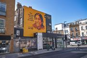 "Western Union ""The fast way to put a smile on a face"" by BBH London"