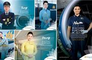 International campaign makes Vietnam Airlines look ... really nice