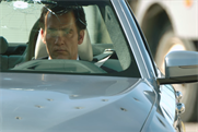 Clive Owen reprises BMW Films role after 15 years