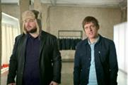 John Hegarty and son's first joint ad campaign promotes men's fashion service