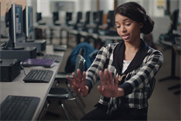 Girls and computers don't mix in hilarious and sexist Girls Who Code campaign