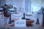 Agency creatives release new sexual consent PSA, found nonprofit