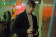 Ebay embraces the awkward with Christmas disco ad