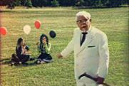 Meet KFC's new Colonel, same as the original Colonel