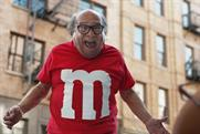 'Human' for M&M's by BBDO New York