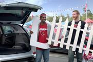 Hyundai kicks off NFL partnership