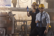 "Anheuser-Busch tackles gender identity in latest ""Bud Light Party"" spot"