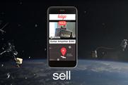 Friends don't let friends hoard junk in new spots for Letgo app