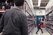 Dad yearns to share his love of Star Wars in heartwarming Toys 'R' Us ad