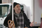 A futile hunt for Carl's Jr. pretzel sandwiches on the street of NYC