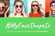 "Vision Direct ""#MyFaceShapeIs"" by Jin"