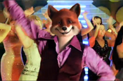 Cashcade 'foxy fever' by Biscuit.tv