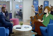 "Halifax ""Scooby-Doo"" by Adam & Eve/DDB"