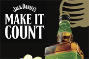 """Jack Daniel's """"Tennessee Apple"""" by Energy BBDO"""