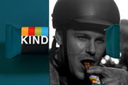 "KIND Snacks ""Live KIND"" by Energy BBDO"