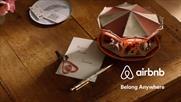 Airbnb builds massive 3D zoetrope to show 'A Different Paris'