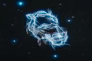"Mercedes-Benz ""Future 2021"" by Antoni Berlin"