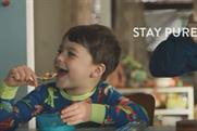 KBS leans on cultural tensions for new DairyPure ad