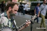 JetBlue, VH1 make NYC buskers cry tears of joy