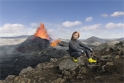 """Visit Iceland """"Looks like you need an adventure"""" by M&C Saatchi"""