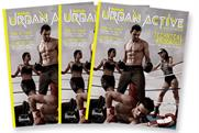 Urban Active published in partnership with Harrods