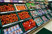 Where are the opportunities for growth in the British tomato market?
