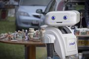 """Confused.com """"car boot"""" by Publicis London"""