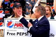 Pepsi Max 'checkout' by TBWA\Chiat\Day