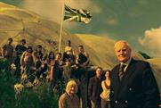 EDF Energy 'Team Green Britain' by Euro RSCG London