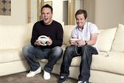 Nintendo 'ant and dec' by Karmarama