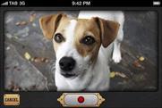 Frijj 'pet translator app' by Grey London