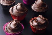 Gu 'Gu Chocolate Cookbook' by Publicis Chemistry