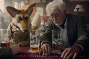 Dare's work for Old Speckled Hen