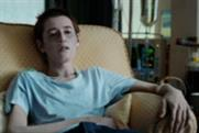 NHS Blood and Transplant 'organ donation' by AMV BBDO