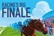 "Great British Racing ""QIPCO British Champions Day"" by Dark Horses"