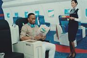 "Turkish Airlines ""how do you make a Didier"" by Crispin Porter & Bogusky London"