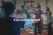 Home Office anti-violence campaign
