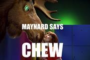 Maynards 'Maynard says chew' by Fallon