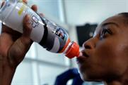 Gatorade 'Allyson's fit day' by TBWA\Chiat\Day Los Angeles