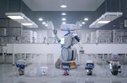 """Confused.com """"dance, Brian, dance"""" by Publicis London"""