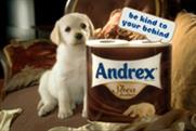 Andrex 'shea butter' by JWT London